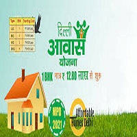 Delhi Awas Yojana 2020
