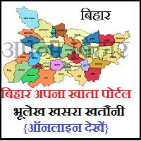 Bihar Bhulekh 2020