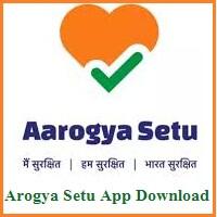 Arogya Setu App Download