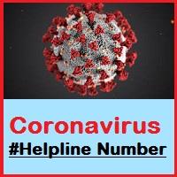 Coronavirus Helpline Number 2020