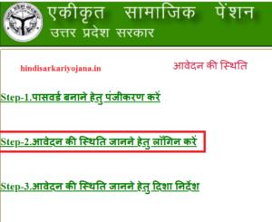 Rajasthan Viklang Pension Yojana 2020 4