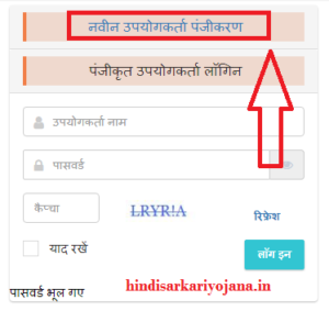 UP Sangam Online Loan Mela Registration